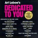 Carátula de Art Laboe's Dedicated to You