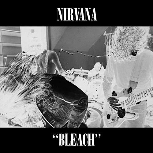 Nirvana - Bleach - Zortam Music
