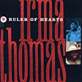 Capa do álbum Ruler of Hearts