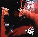 album art to 24 Deep