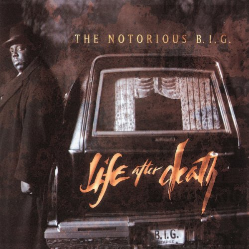 NOTORIOUS B.I.G. - Ten Crack Commandments Lyrics - Zortam Music