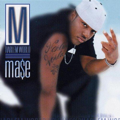 MASE - Harlem World: Parental Advisory - Zortam Music