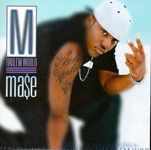 MASE - Harlem World [Musikkassette] - Zortam Music