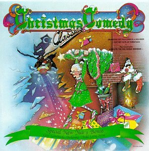 Various Artists - Christmas Comedy Classics - Zortam Music