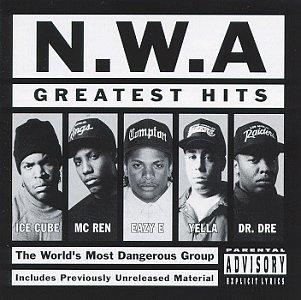 N.W.A - Greatest Hits - Zortam Music