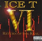 album art to VI: Return of the Real
