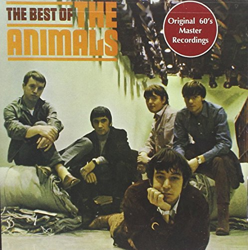 Animals - The Best Of (1966-68) - Zortam Music