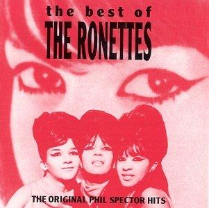 RONETTES - Be my baby Lyrics - Lyrics2You