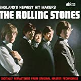 Cubierta del álbum de The Rolling Stones (England's Newest Hitmakers)