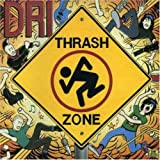 album art to Thrash Zone