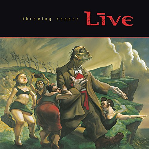 Live - The Dam At Otter Creek Lyrics - Zortam Music