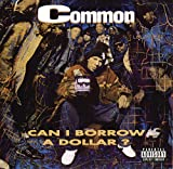 album art to Can I Borrow a Dollar?