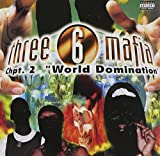 album art by Three 6 Mafia