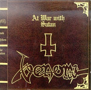 Venom - At War With Satan - Zortam Music