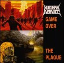 album art to Game Over / The Plague