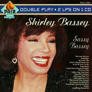 Shirley Bassey - Sassy Bassey - Zortam Music