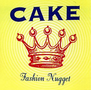 Cake - Fashion Nugget [Musikkassette] - Zortam Music