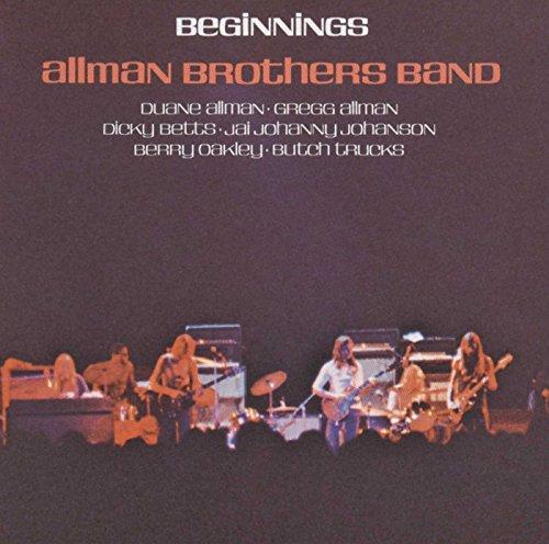 Allman Brothers Band - Beginnings (1973) - Zortam Music