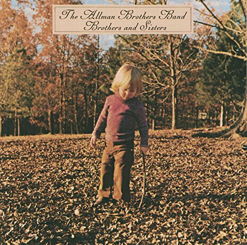 Allman Brothers Band - Brothers & Sisters - Zortam Music