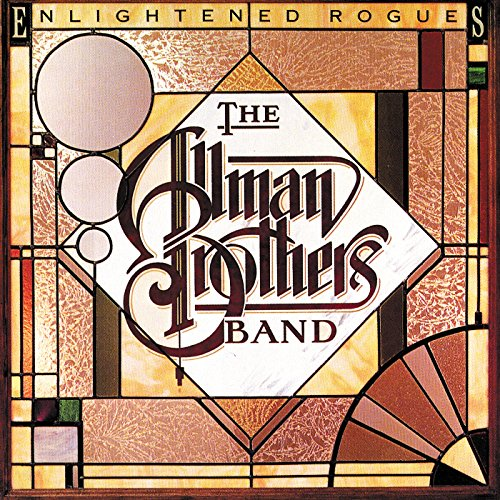 Allman Brothers Band - Enlightened Rogues - Zortam Music