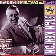 ♪Peanut Vendor/Stan Kenton
