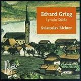 Grieg: Lyrische St?cke