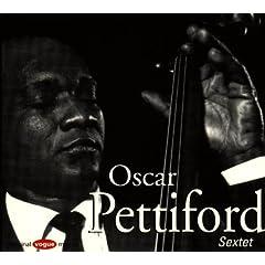 ♪Oscar Pettiford Sextet / Oscar Pettiford