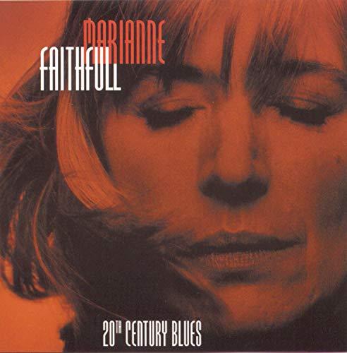 Marianne Faithfull - 20th Century Blues - Zortam Music