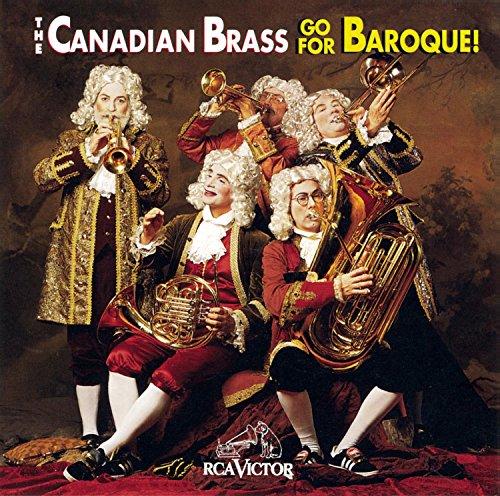Bach - The Canadian Brass - Zortam Music
