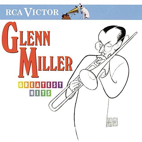 GLENN MILLER - Glenn Miller - Greatest Hits - Zortam Music