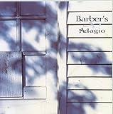 Skivomslag för Barber's Adagio