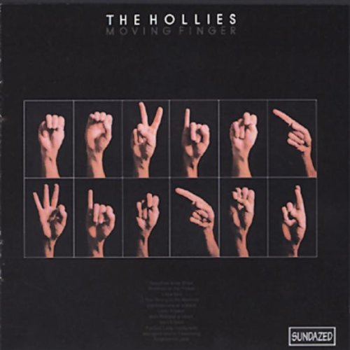 The Hollies - Moving Finger - Zortam Music