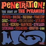 Copertina di album per The Penetration!: Best of the Pyramids