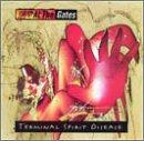 album art to Terminal Spirit Disease