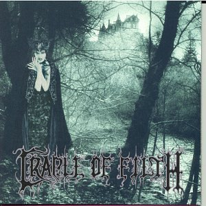 Cradle of Filth - Dusk And Her Embrace - Zortam Music