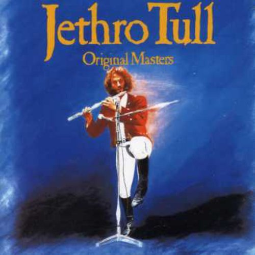Jethro Tull - 20 Years Of Jethro Tull - The Essential Tull - Zortam Music