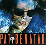 album art by Pat Benatar