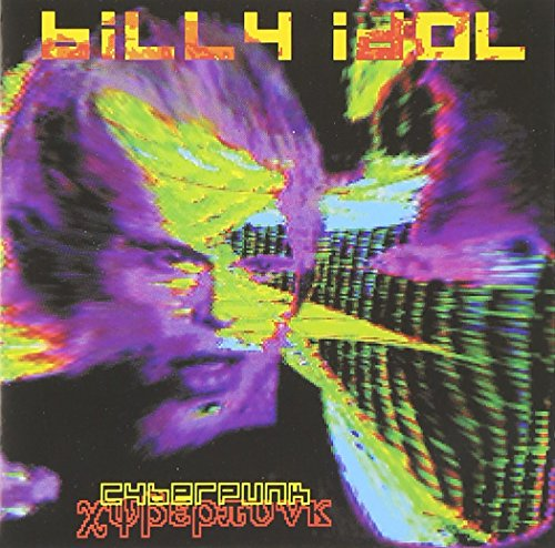 Billy Idol - Cyberpunk - Zortam Music