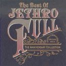 album art to The Best of Jethro Tull: The Anniversary Collection (disc 1)