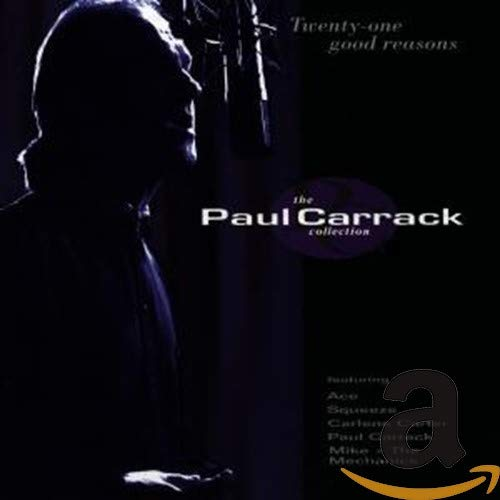 Paul Carrack - The Carrack Collection - Zortam Music