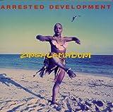 album art to Zingalamaduni