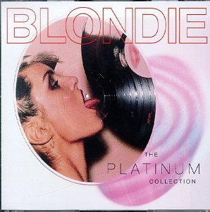 Blondie - The Platinum Collection (Disc 2) - Zortam Music