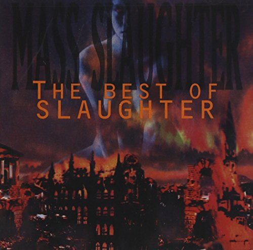 SLAUGHTER - Fly To The Angels Lyrics - Zortam Music