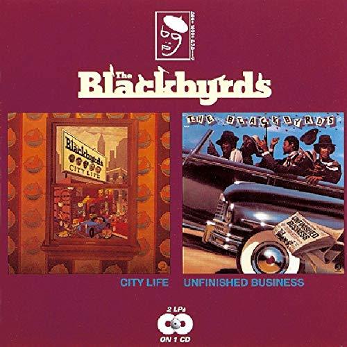 The Blackbyrds - City Life/Unfinished Business - Zortam Music