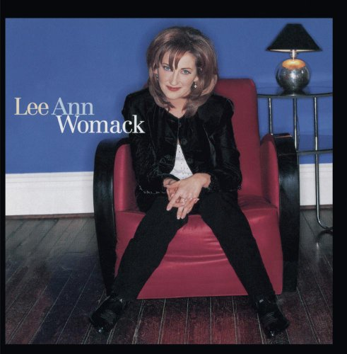 Lee Ann Womack - Line Dance CD 4 - Zortam Music