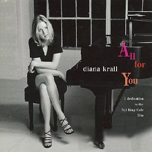 Diana Krall - All For You (A dedication to t - Zortam Music