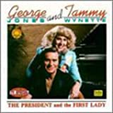 Cubierta del álbum de The President and the First Lady