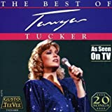 album art to The Sound of Tanya Tucker