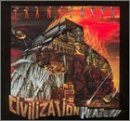 album art to Civilization Phaze III (disc 2)