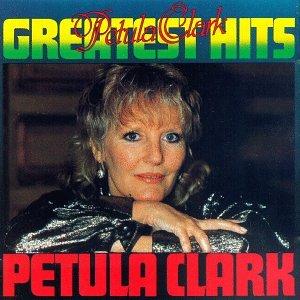 Petula clark - The Greatest Hits of Petula Clark - Zortam Music
